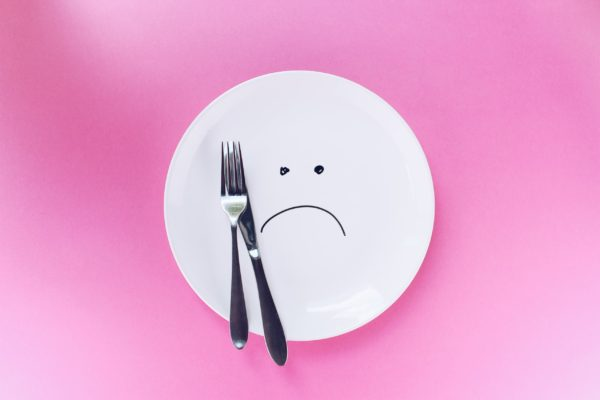 ダイエット お皿